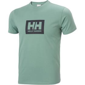 Helly Hansen Tokyo Camiseta Hombre, jade